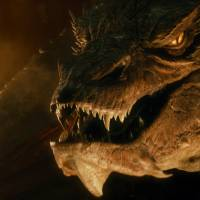 Enter the dragon: 'The Hobbit: The Desolation of Smaug' introduces the titular dragon character (voiced by Benedict Cumberbatch). | © 2014 WARNER BROS. ENTERTAINMENT INC. AND METRO-GOLDWYN-MAYER PICTURES INC.