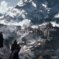 The film is based on J.R.R. Tolkien's 1937 novel 'The Hobbit.' | © 2014 WARNER BROS. ENTERTAINMENT INC. AND METRO-GOLDWYN-MAYER PICTURES INC.