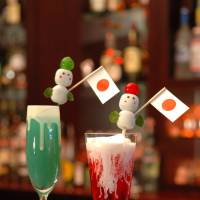 Swissotel Olympic viewing, Conrad Tokyo Valentine's party, Ritz-Carlton opens in Kyoto