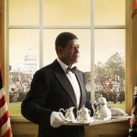 A butler who brought color to the White House