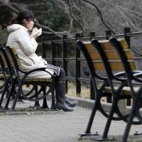 All by myself: Ohitorisama (singles) culture is booming in Japan.   AP