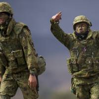 Government may put off decision on collective self-defense