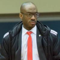 Quick study: Canadian coach James Duncan has the Rizing Fukuoka playing well despite being at the helm for just 10 games. | RIZING FUKUOKA/BJ-LEAGUE