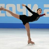 Making a point: The Korean Olympic Committee and Korean Skating Union took a stand against the International Skating Union, issuing a formal complaint that the judging of Yuna Kim on Feb. 20 'was unreasonable and unfair.' | REUTERS