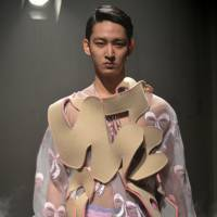 Fashion Week Tokyo: menswear's mixed messages