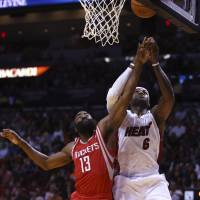 Heat get back on track with victory