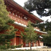Toyotomi Hideyoshi boosted the fortune of Daitoku-ji by burying his predecessor, Oda Nobunaga, there. | TED TAYLOR