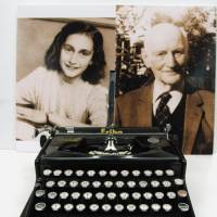 Museum to host exhibit honoring Anne Frank