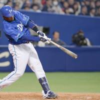 Blanco out to prove stellar 2013 was no fluke