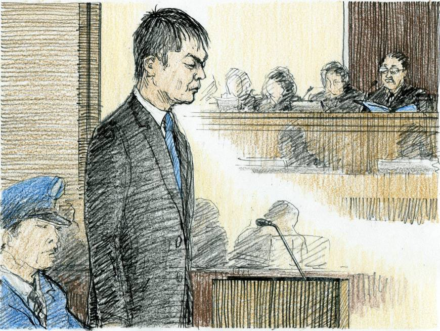 Hirata trial highlights evolving court system