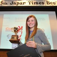 Spelling ace Bostrom wins 2014 bee
