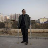 Brutality yields confessions of graft from Chinese officials