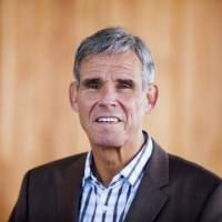 Dr. Eric Topol, director of Scripps Translational Science Institute, attends the symposium, which ended Friday. | REUTERS