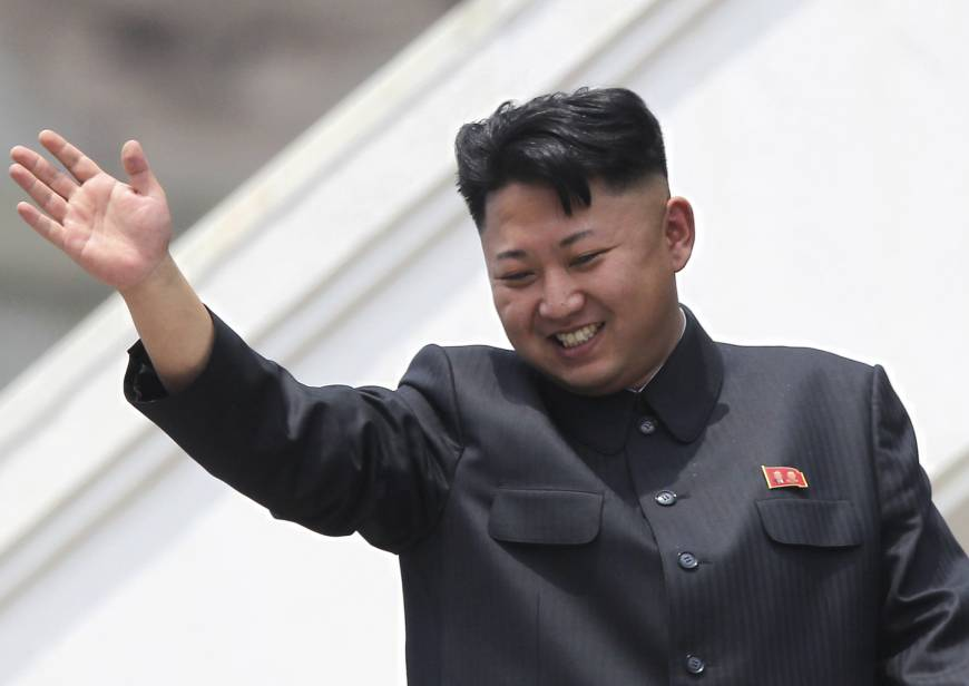 Are mandatory Kim haircuts a baldfaced lie?