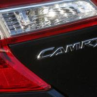 Toyota to launch next Camry remake in April