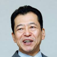 Ike of Honda to take JAMA helm