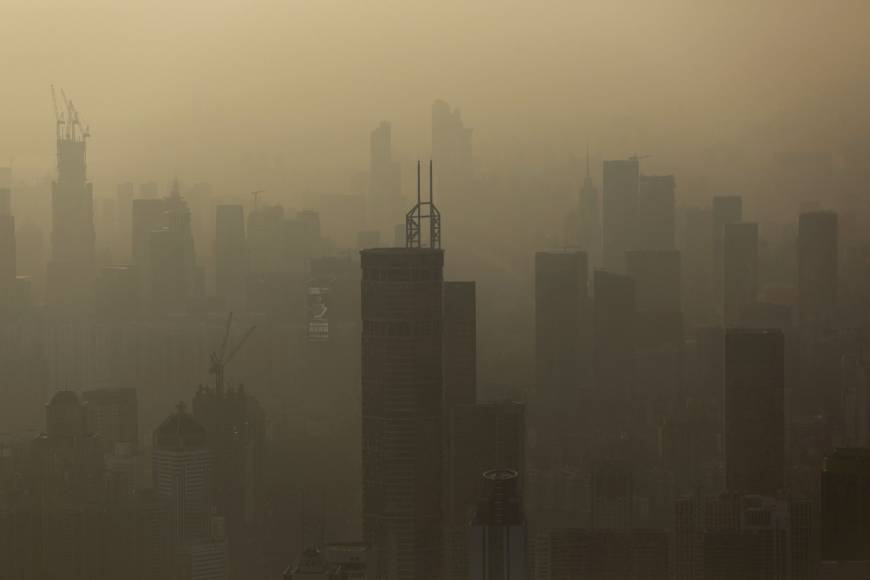 Panasonic China staff  get pay for pollution