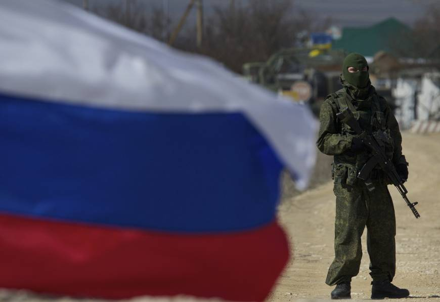 Russia preparing counterproposals to Washington's plan over Ukraine