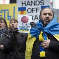 Putin takes on West over Ukraine: Who blinks first?