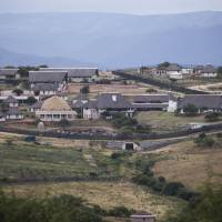 South Africa's ANC criticized over expensive upgrades to Zuma's home