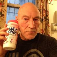 From twitter handle @SirPatStew