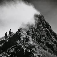 Japan's early masters of Alpine photography and their breathtaking views