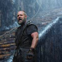 'Noah' © MMXIII Paramount Pictures Corporation and Regency Entertainment (USA) Inc. | ALL RIGHTS RESERVED.