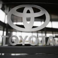 Toyota Motor Corp. announced Monday that it is moving its U.S. sales headquarters from southern California to suburban Dallas.   REUTERS
