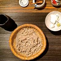 Muto: Handmade soba noodles with their own Michelin star