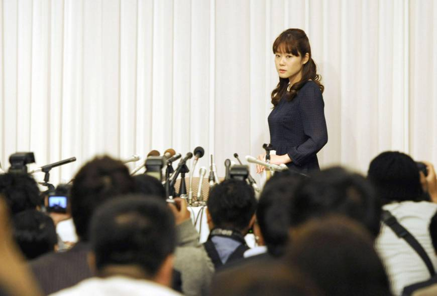 Obokata says STAP cell discovery not fabrication, claims Riken dissuaded her from giving her side of story earlier