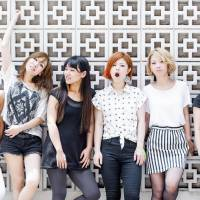 The 10-year itch: Oreskaband (Marie Hayami, Saki Imamura, Taeko 'Tae' Fukuda, Naoko 'iCas' Yoshioka, Hitomi 'Tomi' Kawamoto and Mio 'Morico' Omori) celebrated 10 years of ska and rock with an album and a tour that comes to Tokyo on Friday.