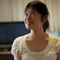 Akiko Suzuki, 36, Japanese teacher (Japanese): People have been deceived by rumors, but mostly by the government's response. If they give us reliable information and hear our opinions sincerely, we wouldn't be as confused as we are now. What we need now is accurate information and a reliable plan for the future.