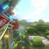 Mario returns on wheels and in plastic, and the gun of a giant 'Macross' robot fits in your hand