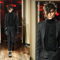 Anrealage and Christian Dada round up Mercedes Benz Fashion Week Tokyo