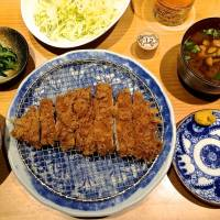 Butagumi Dining: Quality tonkatsu pork cutlets to eat and go