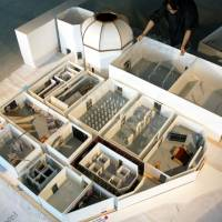 Japanese architecture on show in Venice, and the loss of a legend
