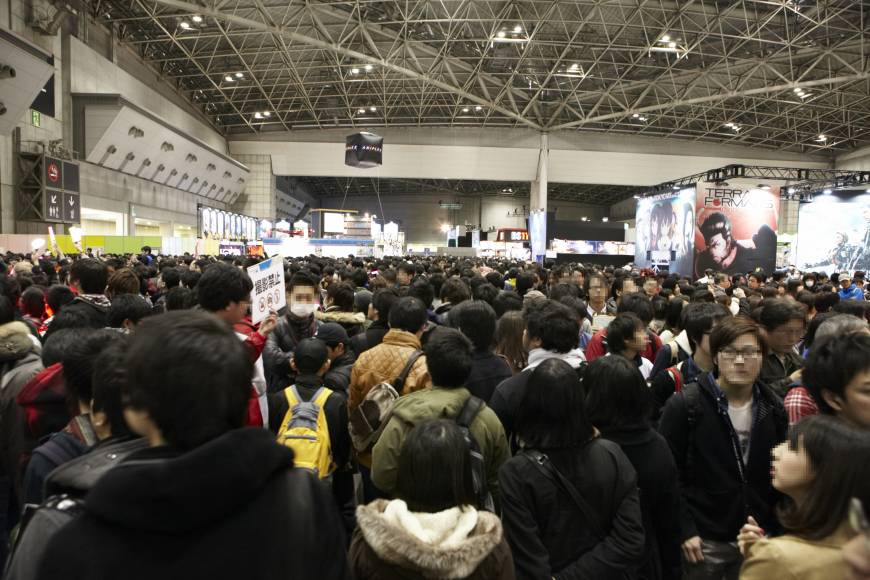 Anime industry reunified at expo, satellite events