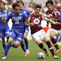 Strong start sees new-look Vissel avoid past mistakes