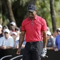 Tiger to miss Masters after surgery on back
