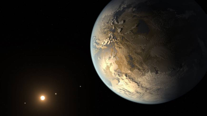 Quest for extraterrestrial life not over: experts