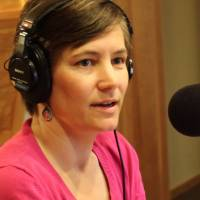 Speaking out: Radio journalist and scientist Heather Goldstone | MAURA CONNOLLY LONGUEIL