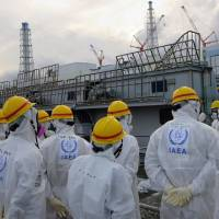 Critics hit nuke power justification