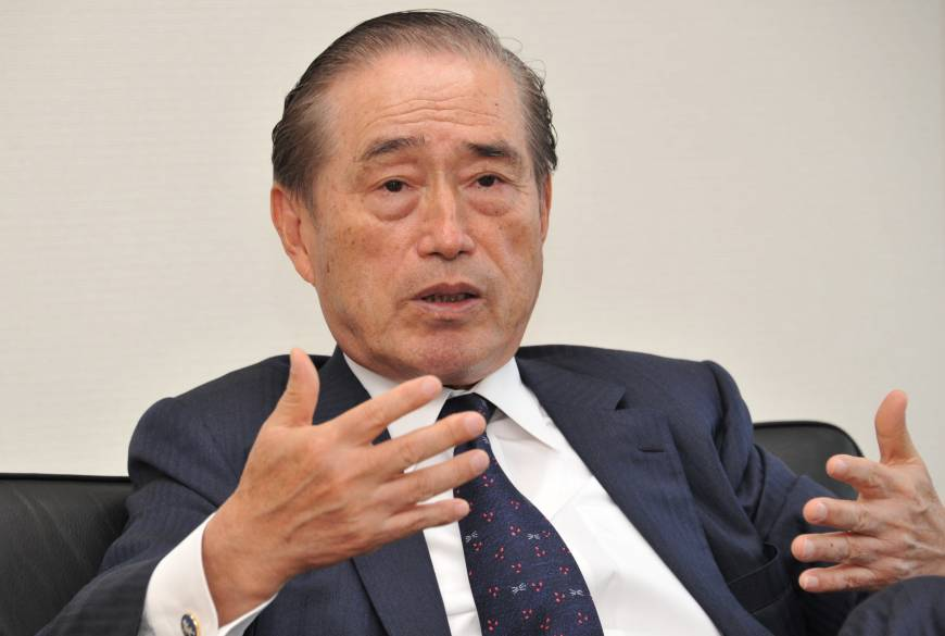 New Tepco chief ready to face challenges