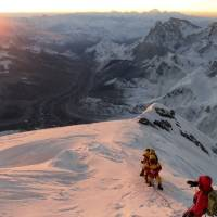 Everest's deadliest day kills 12 Sherpas
