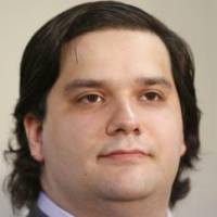 Mt. Gox CEO Karpeles sought both control, escape