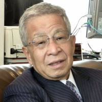 Failure to up sales tax risks crash of JGBs: Sakakibara