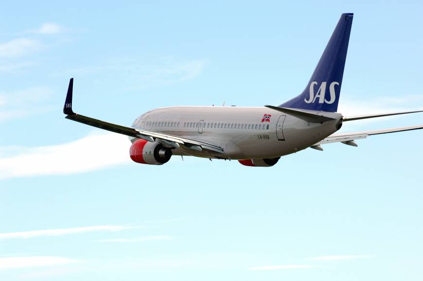 Expanding alliances; European deal; Cathay gives extra miles