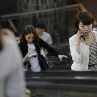 Abe may reduce tax benefits for women