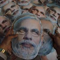 For Hindu nationalists, a chance to right wrongs