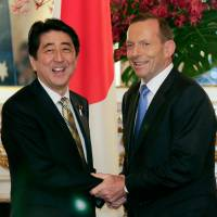 Australia trade deal offers Japan leverage in TPP